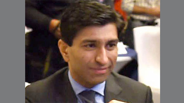 Kamal Nath's nephew Ratul Puri arrested in loan fraud case