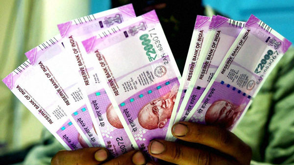 RBI Printing More Notes Than Pre Demonetisation