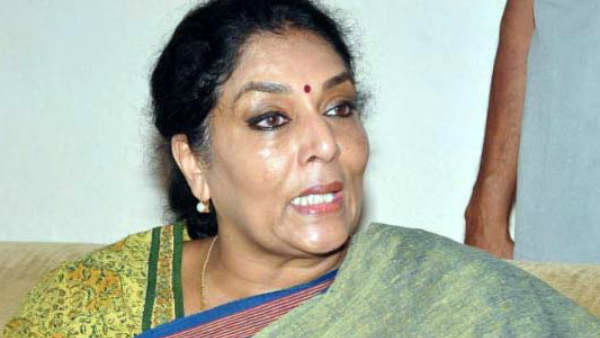 Telangana: Non-bailable warrant issued against Congress leader Renuka Chowdhury