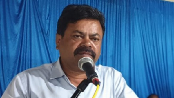 I will resign if my self respect hurts: Renukacharya