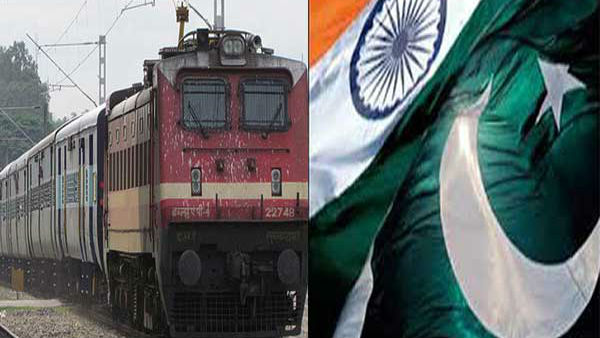 Pakistan suspends Samjhauta Express service