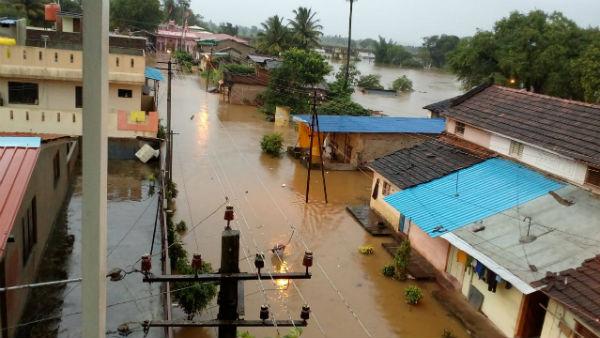 Rainy Days Of Sankeshwara Memories Of Vasant Kulkarni