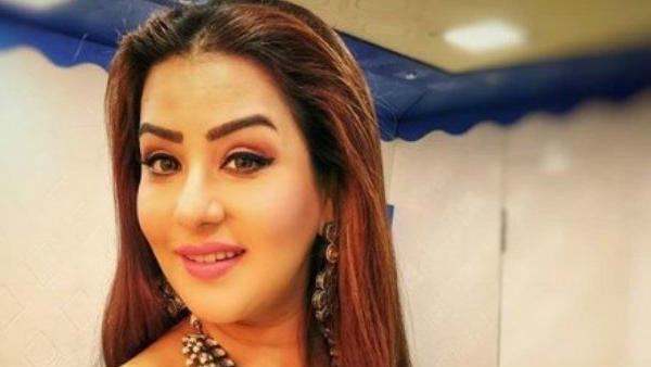 Bigg Boss Winner Shilpa Shinde Challenge To Film Federation, Let Us See, How They Will Stop Me To Go To Pak