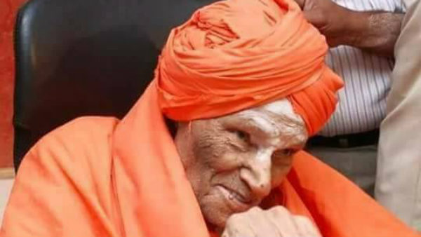 Bengaluru Road Named After Shivakumar Swamiji