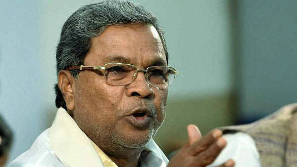 Siddaramaiah Slams Union Government On Flood Negligence