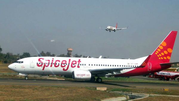 Spice Jet, Indigo will Operate From Terminal 3
