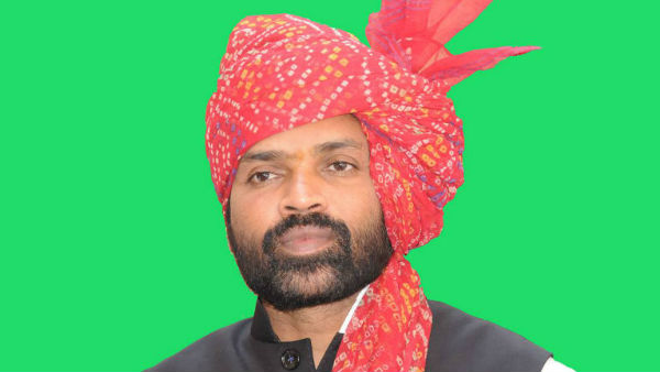 I did not want any post, please give reservation to ST: Sriramulu