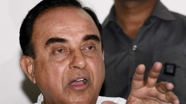 Get Ready To Say Good Bye To 5 Trillion Subramanian Swamy