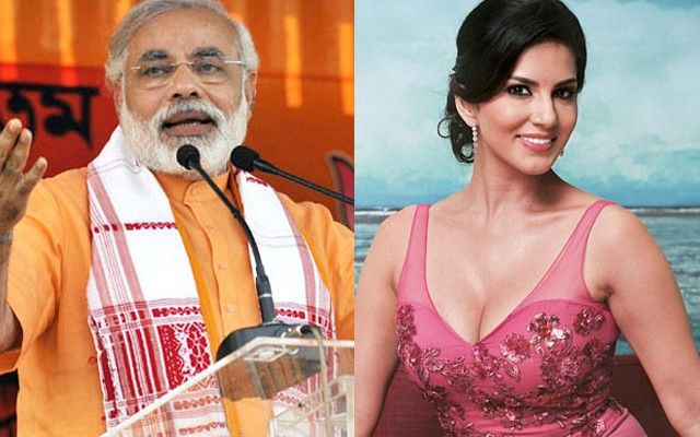 Sunny Leone Continues As Most Googled Celeb In India In 2019 Too