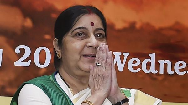 LIVE: ಸುಷ್ಮಾ ಸ್ವರಾಜ್ ನಿಧನ: ಏಮ್ಸ್ ಆಸ್ಪತ್ರೆಗೆ ಗಣ್ಯರ ದಂಡು