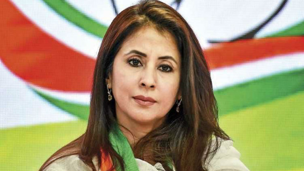 Urmila Matondkar Says, My In-Laws In Kashmir, No Contact In 22 Days