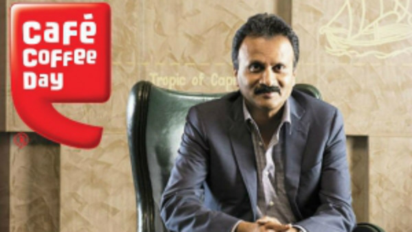 After VG Siddharthas death, Coffee Day shares 65% tumble, market value fell