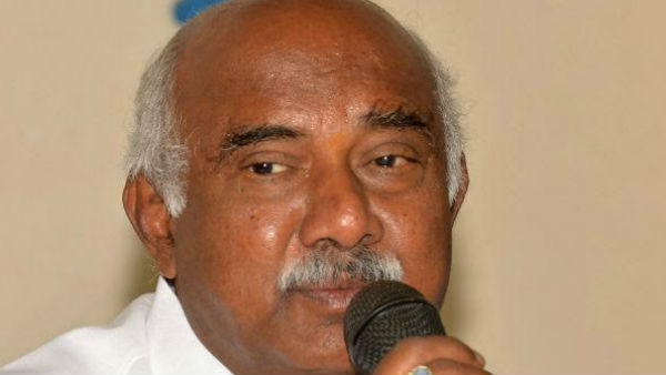 Vishwanath scolded Karnataka congress party leaders in dirty words