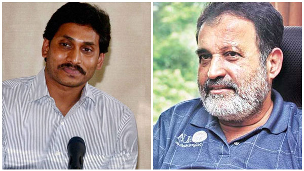 Former director of Infosys Mohandas Pai slams AP CM Jagan