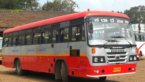 KSRTC is introducing new technology to alert drivers