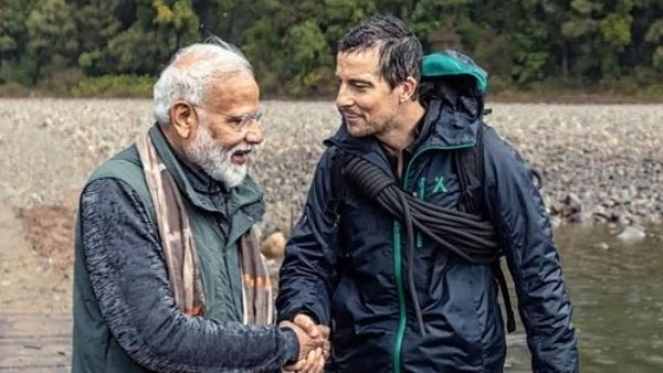 Man vs Wild with PM Modi: When and Where to Watch
