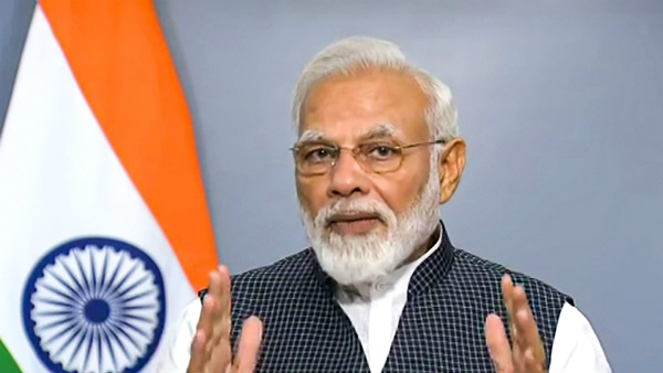 Narendra Modi Speech An Appeal To Kashmirs