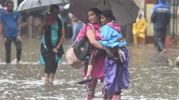 Rain Claimed 496 Lives In 4 Months