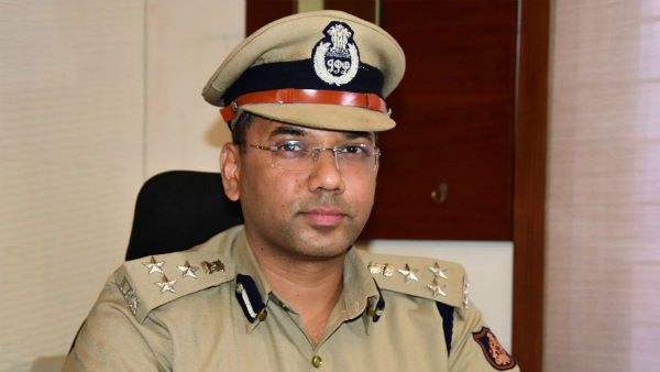 IPS officer back off from phone tap case investigation