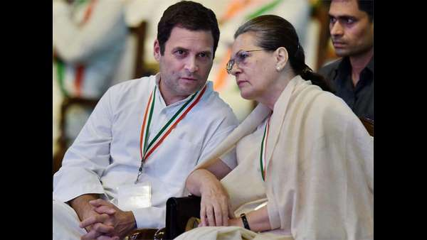 Sonia, Rahul and Congress top leaders who are on bail