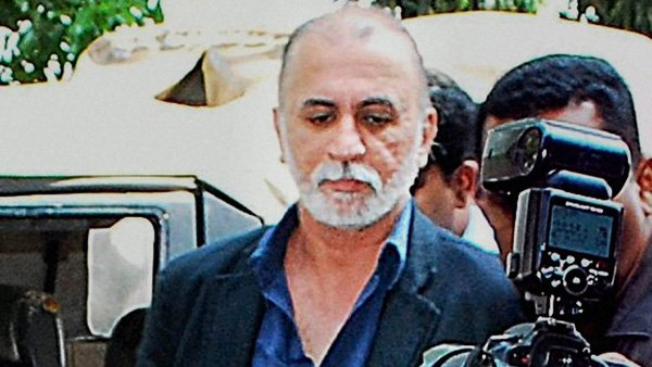 SC rejects Tarun Tejpal's plea to quash 2013 sexual assault case, says offence 'morally abhorrent'