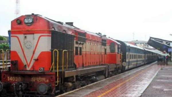 Ganesh Chaturthi Special Train Between Bengauru Belagavi