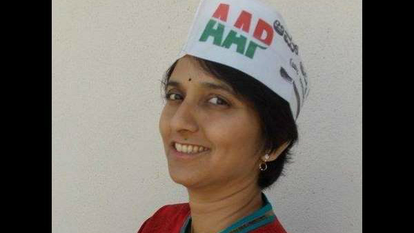 AAP Karnataka gears up to 2020 BBMP Elections