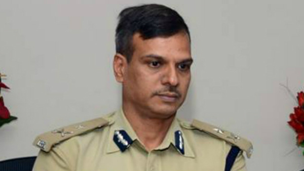 Phone Tapping Case KSRP ADGP Alok Kumar Tranfsered