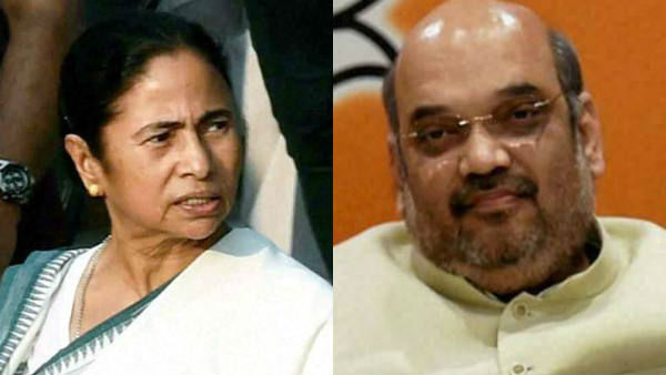 Mamata Banerjee Backs Central Government by Wishing For Hindi Diwas