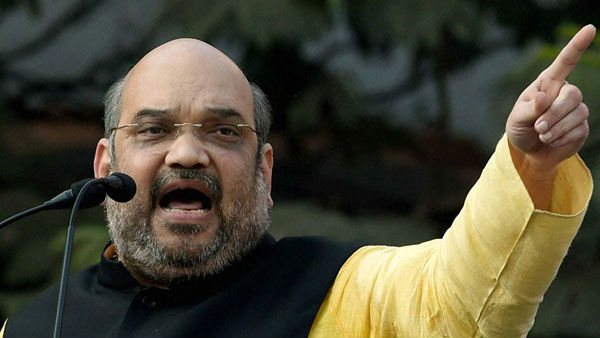 Amit Shah Said Will Not Let A Single Illegal Immigrant Stay In India