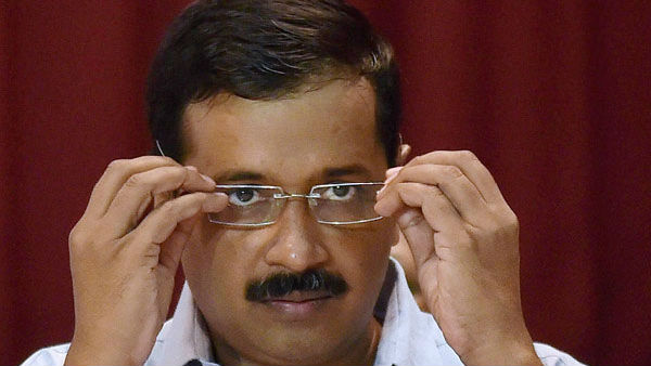 Arvind Kejriwal welcomes Motor Vehicle Amendment act by Central Government