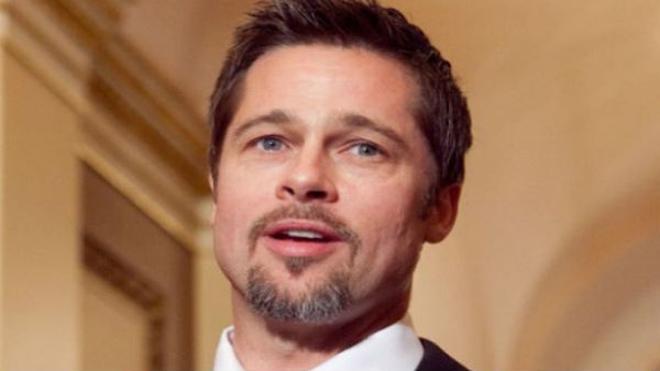 Hollywood Star Brad Pitt NASA Astronaut Chandrayaan 2 lander