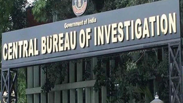 CBI Filed FIR Against Phone Tapping Case