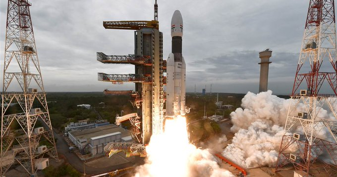 Live Updates In Kannada Landing Of Chandrayaan-2 mission On Lunar