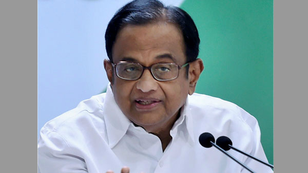 P Chidambaram Classy Reply To Media: Video Went Viral