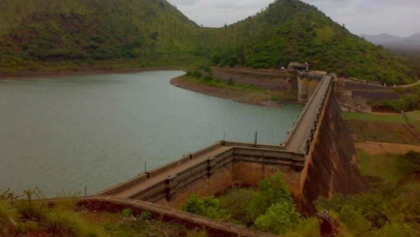 Preperations To Release Bhadra Water To Vv Sagar