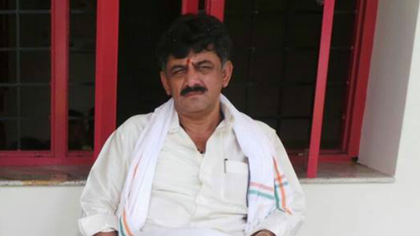 ED Waiting For Doctor Report On DK Shivakumar Health