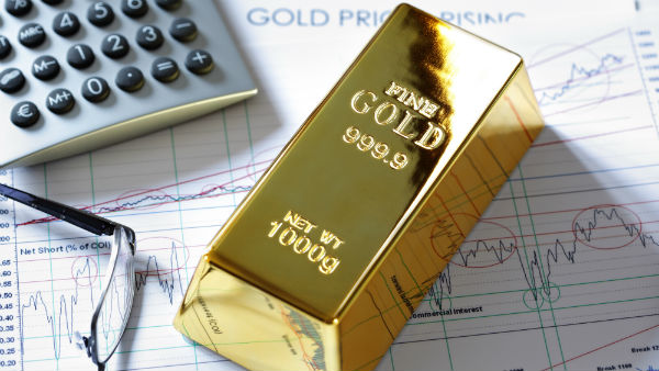Experts say Buy gold! Price set to hit Rs 42,000 per 10 gms by 2020