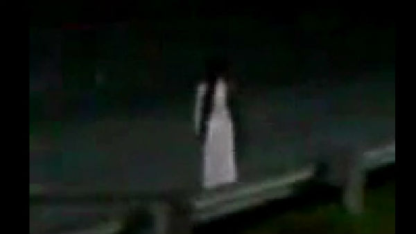 Ghost video gone viral in Social media at Mandya