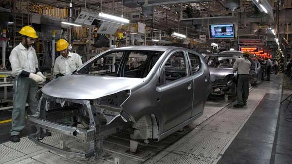Auto Sector Shares Shining; Eicher Motors Raised More Than 650 Rupees