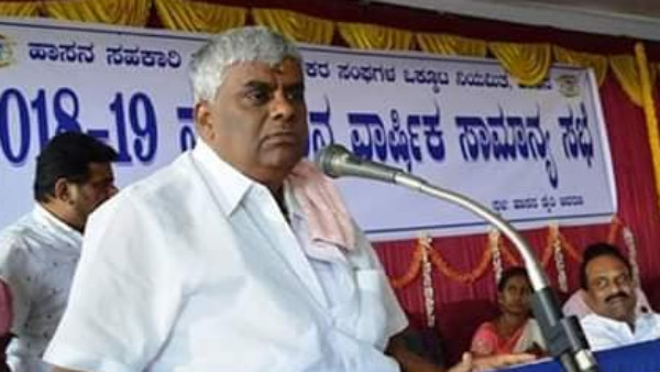 HD Revanna Reaction over Successor In Deve Gowda Family