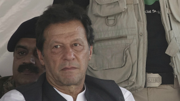 Imran Khan Left To New York By Saudi Crown Special Flight