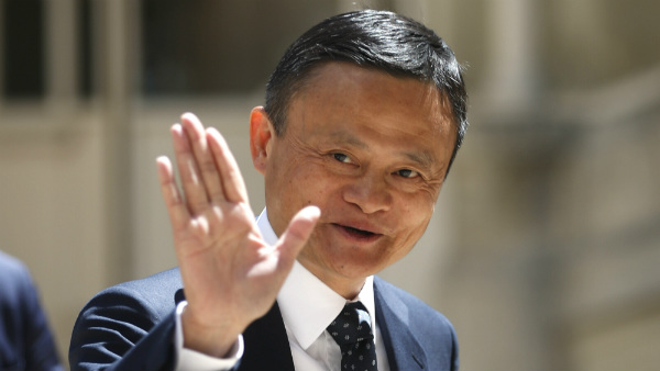 Chinas Alibaba Founder Jack Ma Steps Down