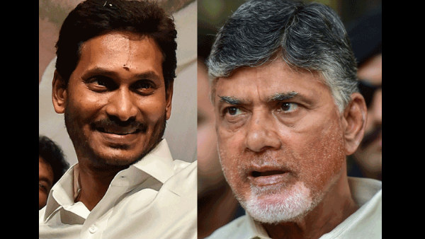 Andhra Pradesh: Chandrababu Naidu under house arrest