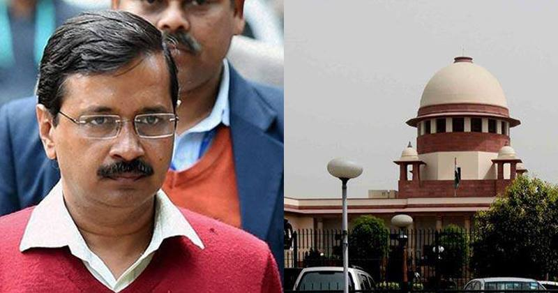 Free Ridership For Women In Delhi Metro: Supre Court Dig At CM Arvind Kejriwal