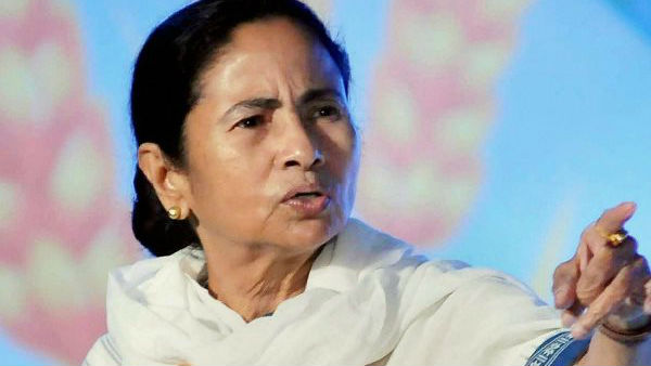Mamata Banerjee Chandryaan 2 Attempt Divert Attention Economic Disaster