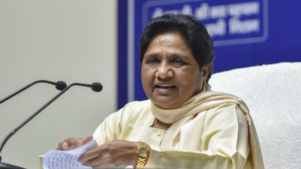 Big Shock To Mayawati: 6 MLAs In Rajasthan Join Congress