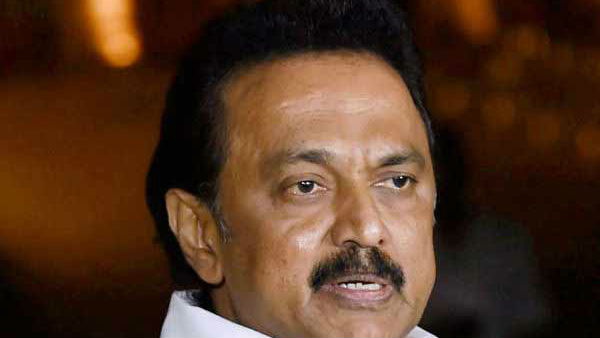 This is India not Hindia: MK Stalin said to Shah