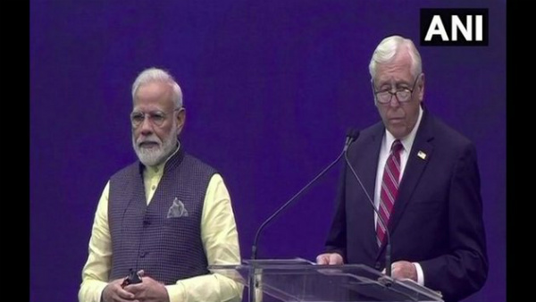 Howdy Modi Event In Houston: US Leader Praises Nehru Vision Of Secularism
