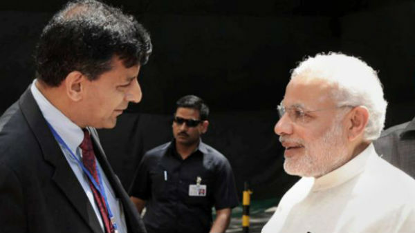 Suppressing Criticism Can Lead To Mistake In Policy Making: Raghuram Rajan